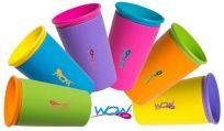 Wow Cup