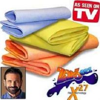 Zorbeez Cleaning Cloth